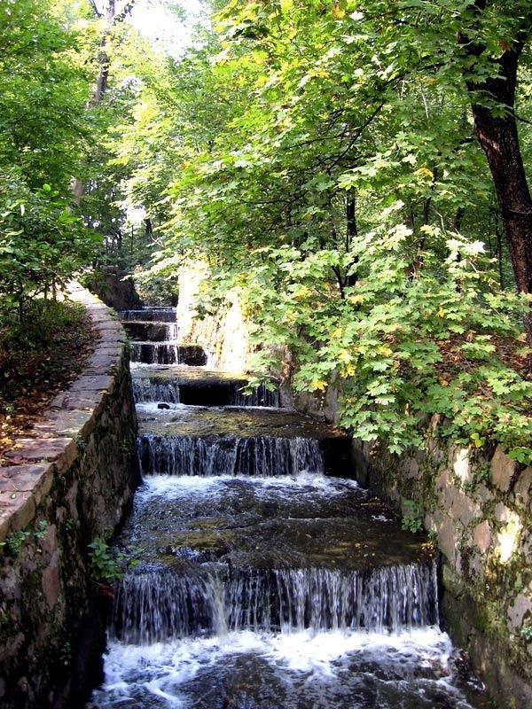 Тур в Уманский парк «Софиевка»