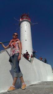 port odessa 1 170x300 - Морское сердце Одессы
