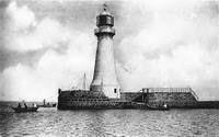 Порто-франко Одесса маяк