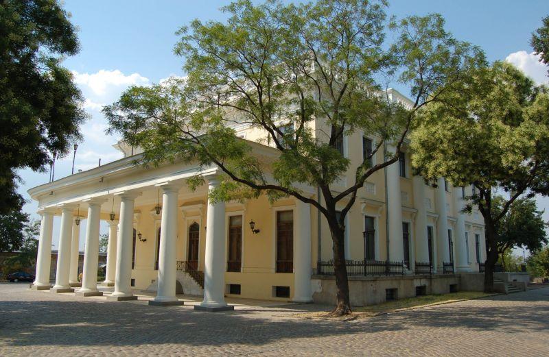 Воронцовский дворец Одесса