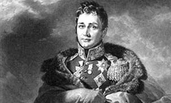 Воронцов Михаил Семенович