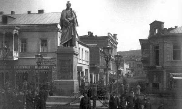 Михаил Семёнович Воронцов. К 230-летию со дня рождения