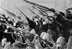 Революция 1917 года в Одессе