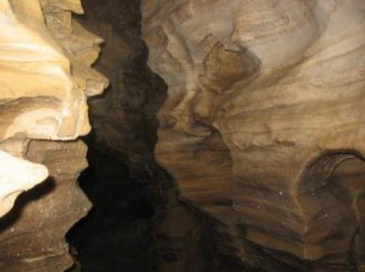 Тур в Каменец-Подольский Пещера