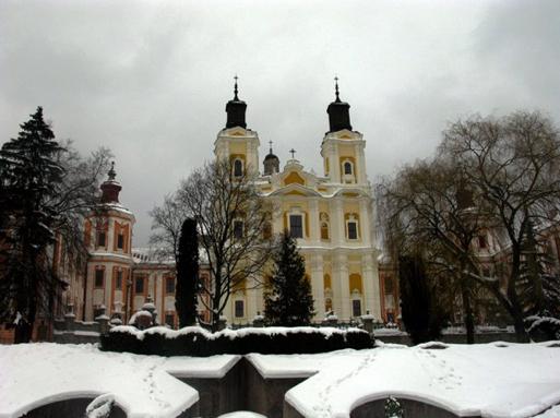 Тур в Кременец