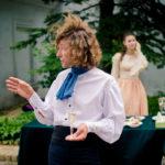 Экскурсии с театрализациями