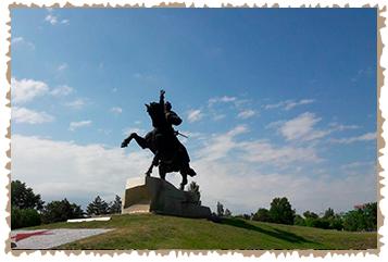 Экскурсии по окрестностям Одессы
