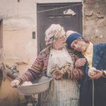 Одесская мамочка