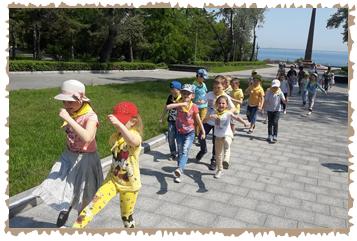 Экскурсии по Одессе для детей и школ