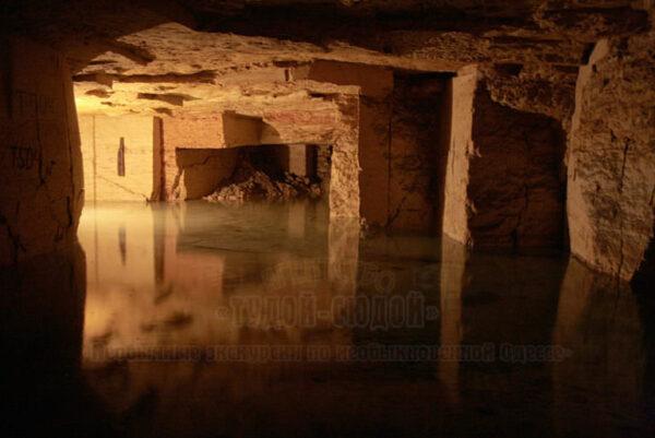 katakomby 5 600x401 - 20000 лье под землей <br/>Экскурсия в катакомбы