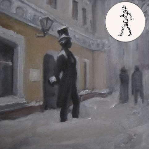 Я жил тогда в Одессе пыльной <br/>Литературная экскурсия