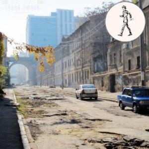 Скандалы, интриги старой Одессы <br/>